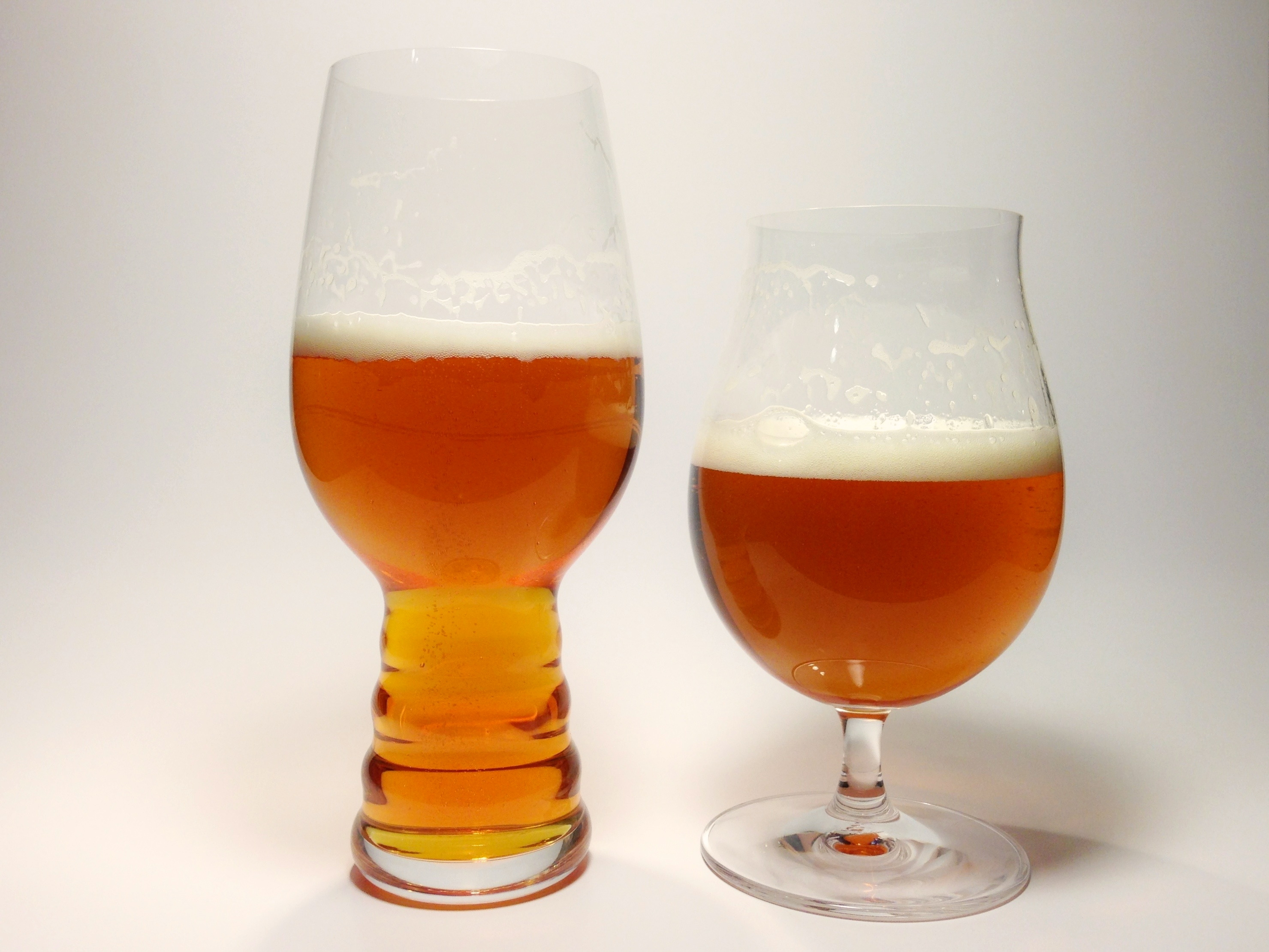 The Ipa Glassware Review Hooked On Hops The Las Vegas