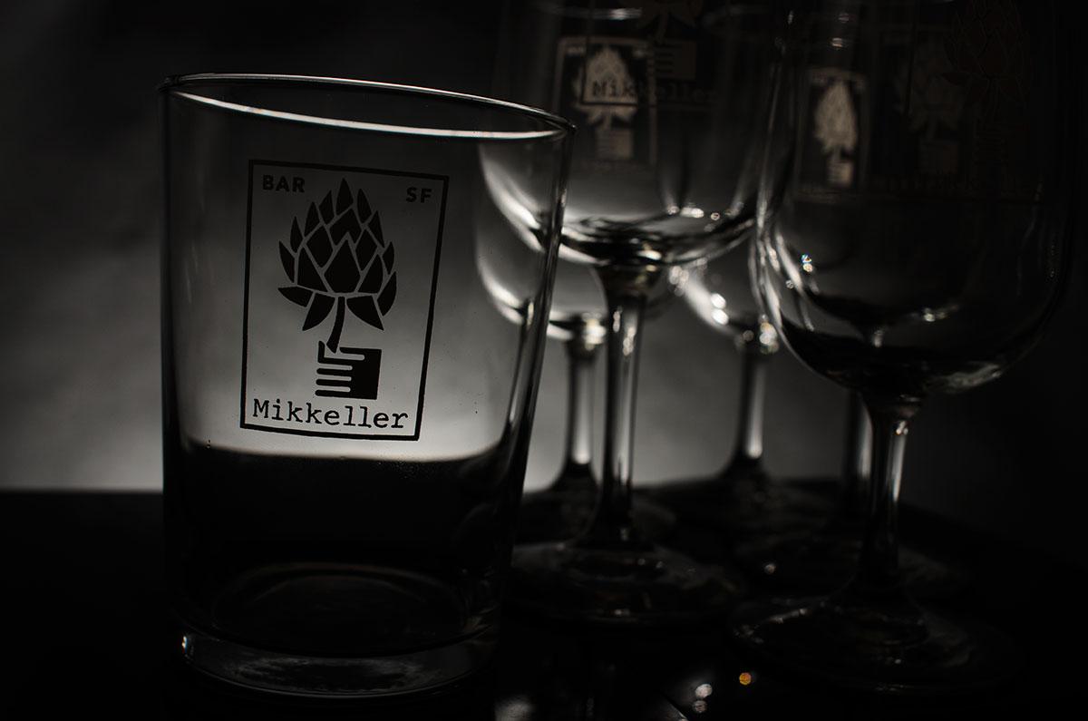 Mikkeller Glass SF