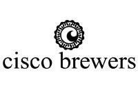 Cisco Brewers Logo