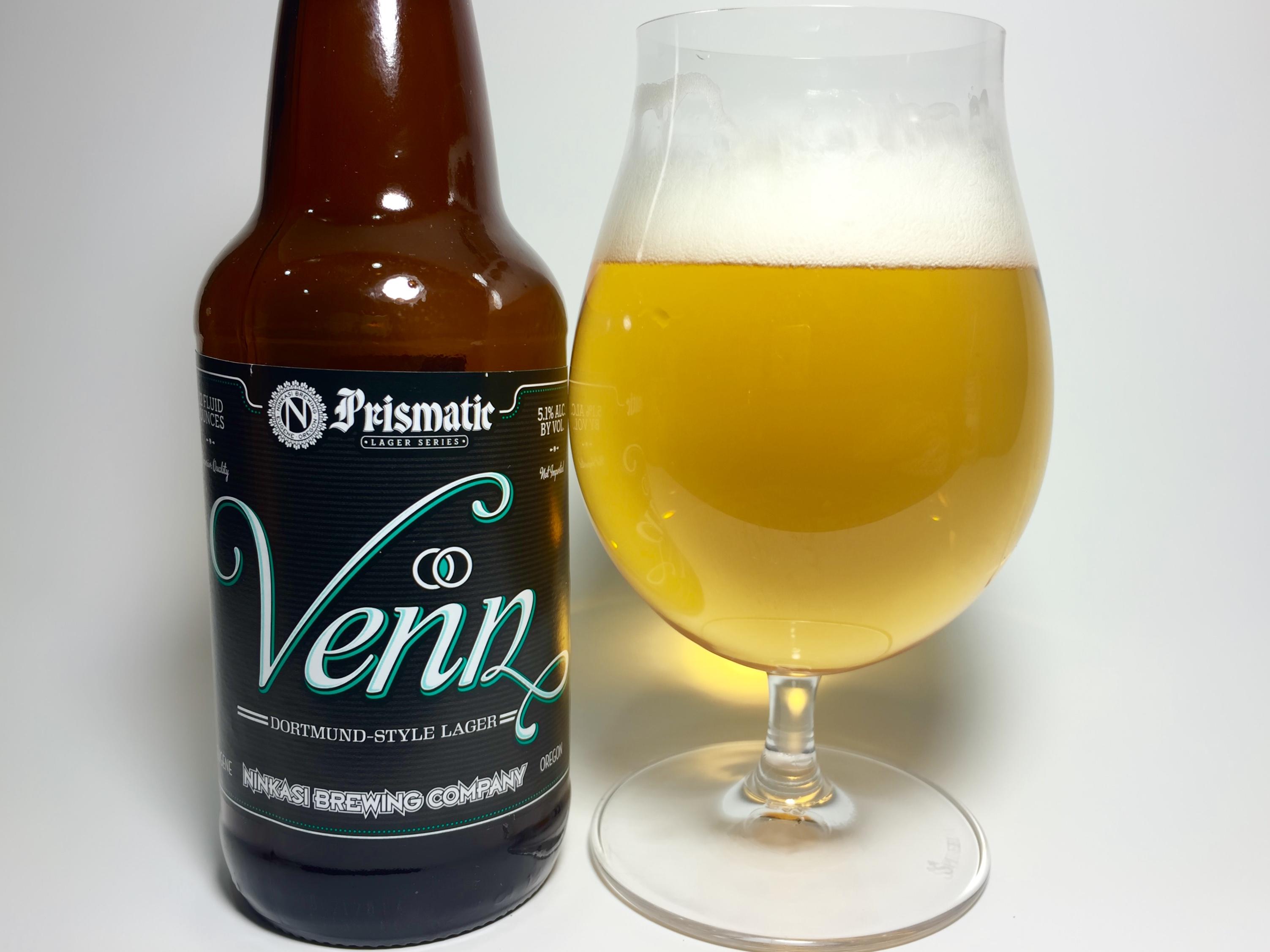 Ninkasi Venn