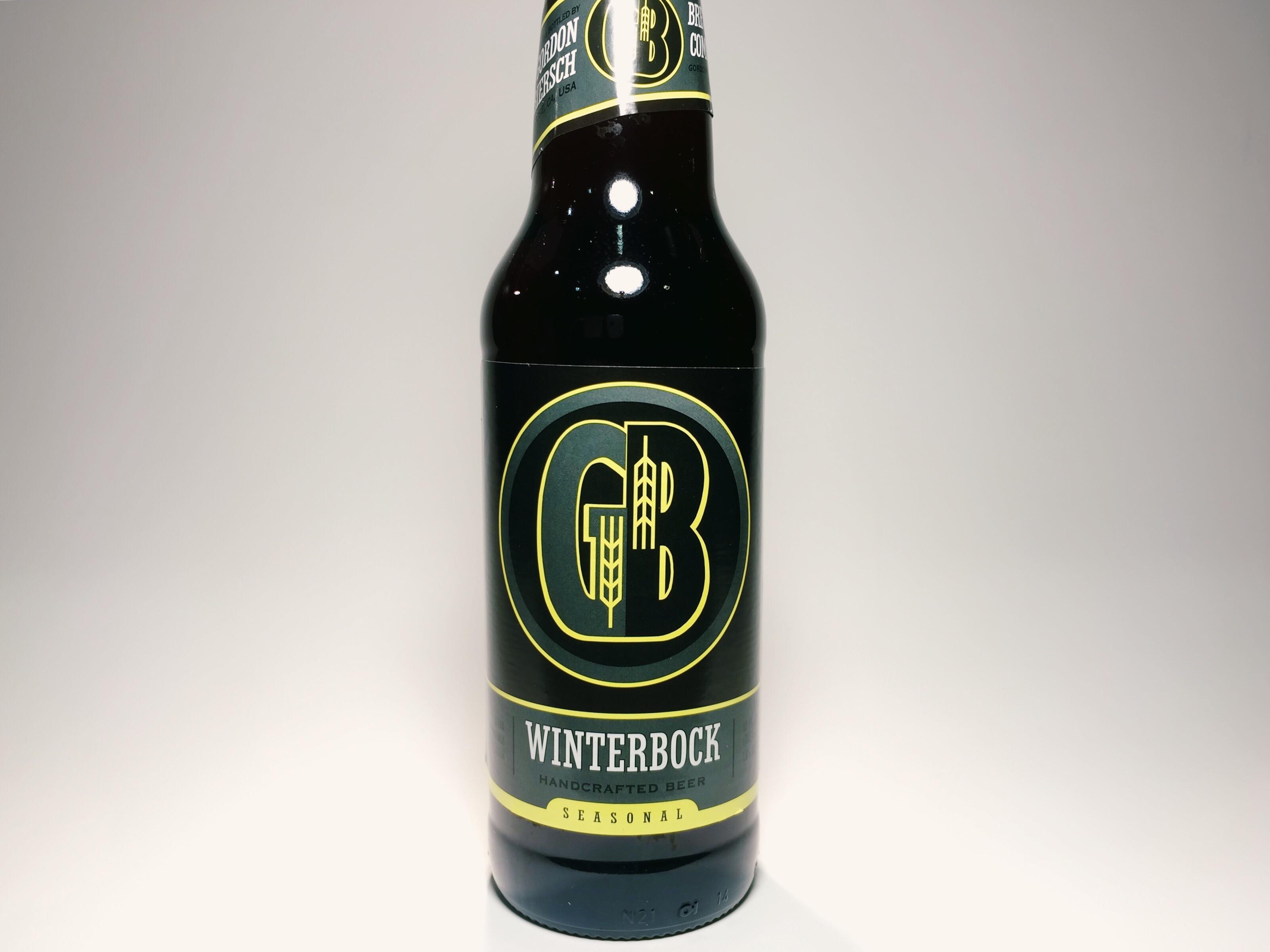 GB Winterbock